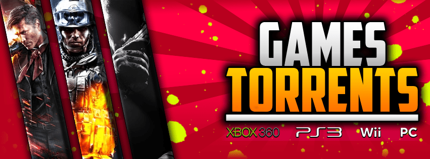 Descargar GamesTorrents por Torrent