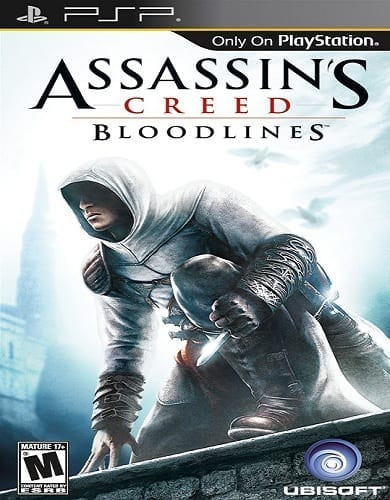 Descargar Assasins Creeds Bloodlines por Torrent