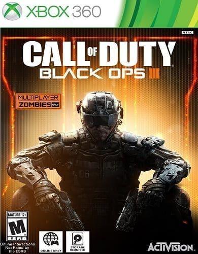 Descargar Call Of Duty Black Ops III por Torrent