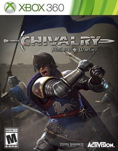 Descargar Chivalry Medieval Warfare por Torrent