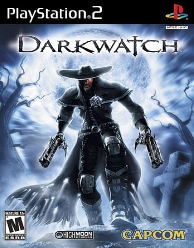 Descargar Darkwatch por Torrent