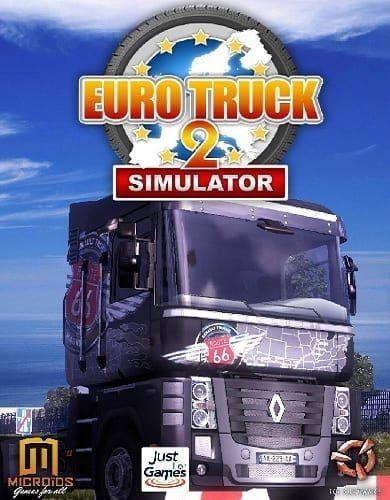 Euro Truck Simulator Psp Iso Rar