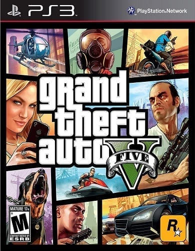 Descargar Grand Theft Auto V por Torrent