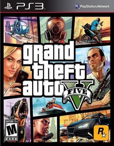Descargar Grand Theft Auto V por Torrent