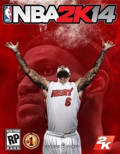 Descargar NBA 2K14 por Torrent