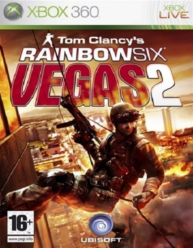 Descargar Tom Clancy's Rainbow Six Vegas 2 por Torrent