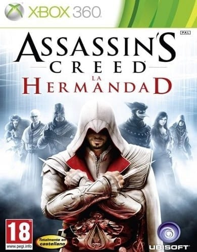Descargar Assassins Creed La Hermandad por Torrent
