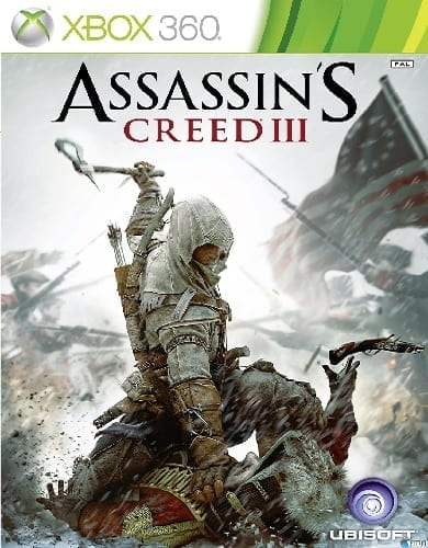 Descargar Assassin's Creeds 3 DLC por Torrent