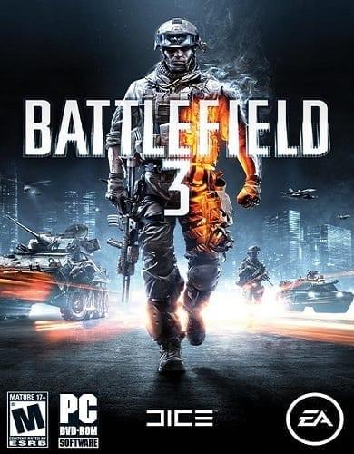 Descargar Battlefield 3 por Torrent