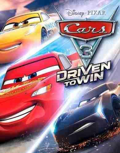 Descargar Cars 3 Driven to Win por Torrent