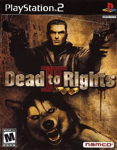 Descargar Dead to Rights II por Torrent