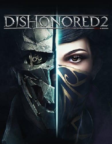 Descargar Dishonored 2 por Torrent