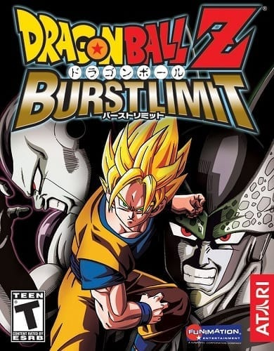 Descargar Dragon Ball Z Burst Limit por Torrent