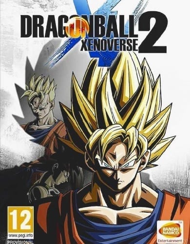 Descargar Dragon Ball Xenoverse 2 por Torrent