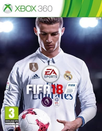 Descargar FIFA 18 por Torrent