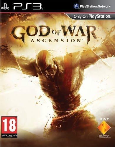 Descargar God of War Ascension por Torrent