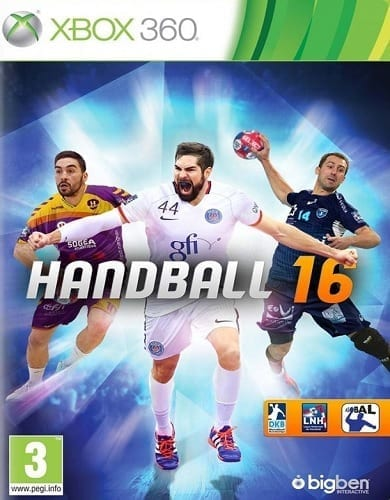 Descargar Handball 16 por Torrent