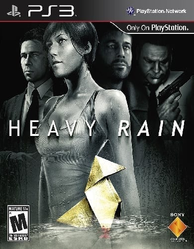 Descargar Heavy Rain por Torrent