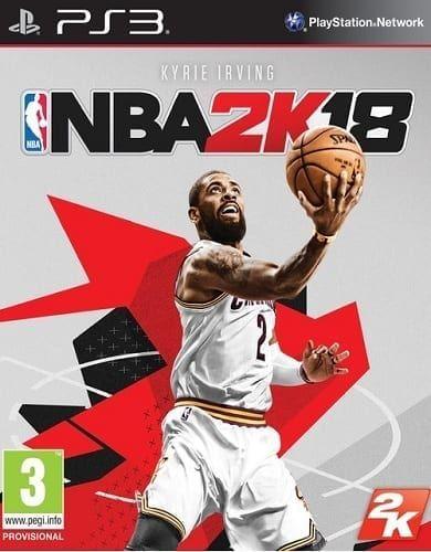 Descargar NBA 2K18 por Torrent