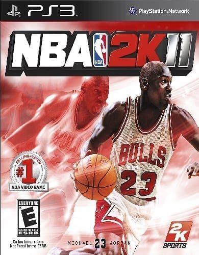 Descargar NBA 2K11 por Torrent