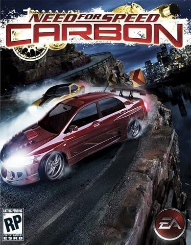 Descargar Need For Speed Carbon por Torrent