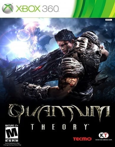 Descargar Quantum Theory por Torrent