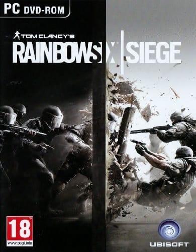 Descargar Tom Clancys Rainbow Six Siege Full por Torrent