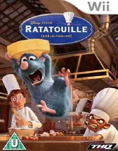 Descargar Ratatouille por Torrent