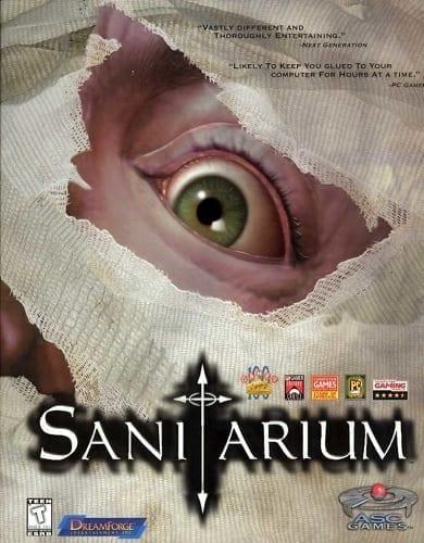 Sanitarium game plot