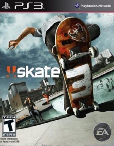 Descargar Skate 3 por Torrent