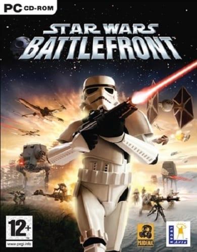 Descargar Star Wars Battlefront 1 por Torrent