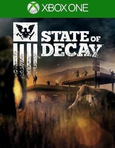 Descargar State of Decay por Torrent