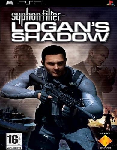 Descargar Syphon Filter Logans Shadow por Torrent