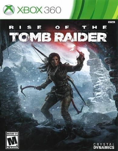 Descargar Rise of the Tomb Raider por Torrent