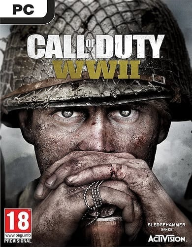 Descargar Call of Duty WWII por Torrent