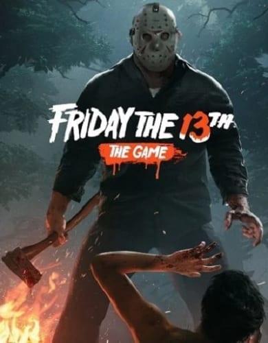 Descargar Friday 13TH The Game por Torrent