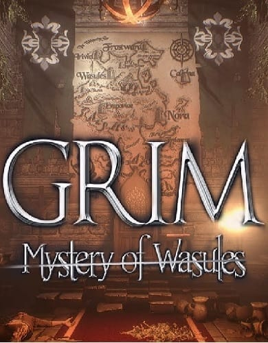 Descargar GRIM Mystery of Wasules por Torrent