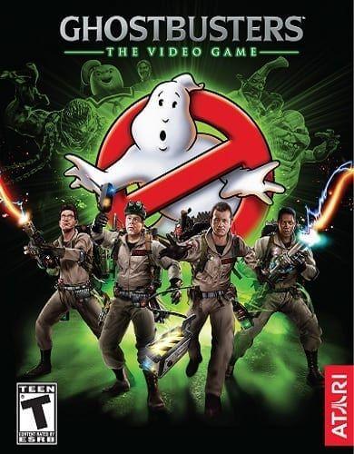 Descargar Ghostbusters The Video Game por Torrent