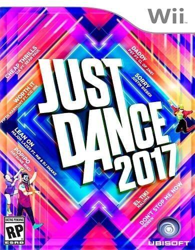 Descargar Just Dance 17 por Torrent