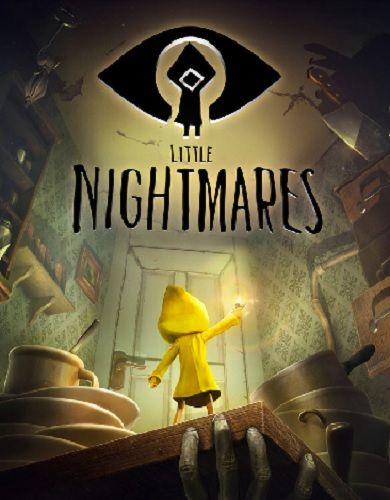 Descargar Little Nightmares por Torrent