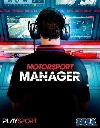 Descargar Motorsport Manager Endurance Series por Torrent