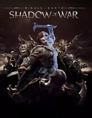 Descargar Middle-earth Shadow of War por Torrent