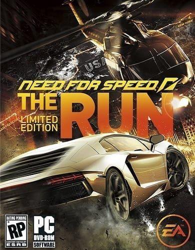 Descargar Need For Speed The Run por Torrent