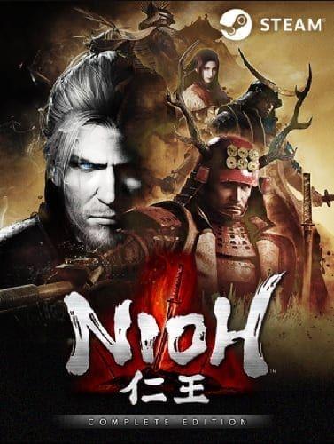 Descargar NIOH Complete Edition por Torrent