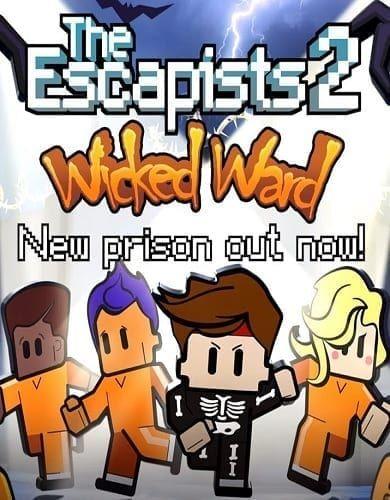 Descargar The Escapists 2 Wicked Ward por Torrent