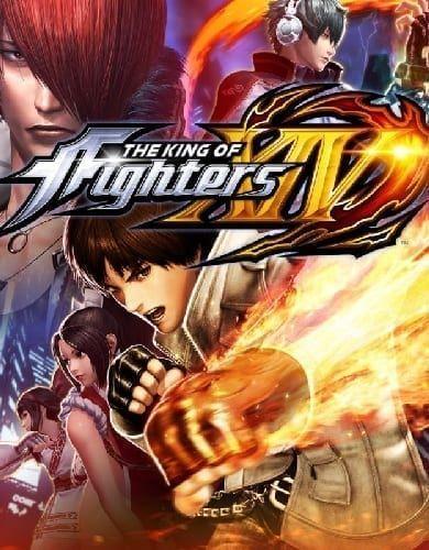 Descargar The King of Fighters XIV Steam Edition por Torrent