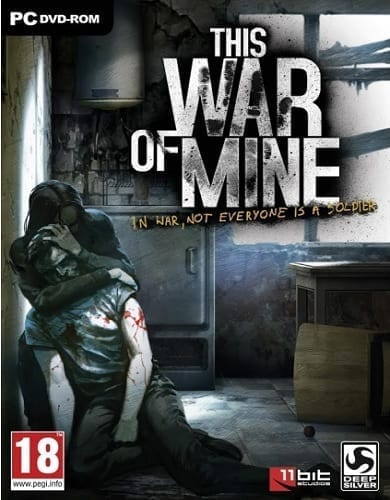 Descargar This War of Mine por Torrent