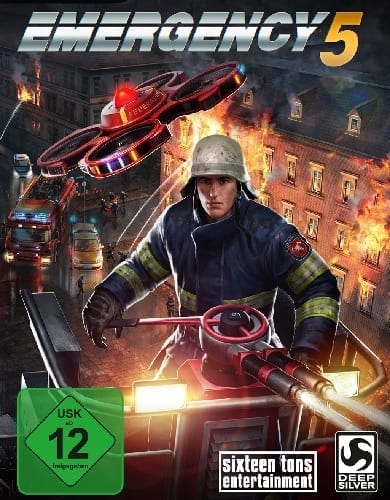 Descargar EMERGENCY 5 por Torrent