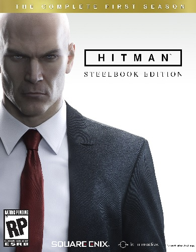 Descargar Hitman 2016 Game of the Year Edition por Torrent