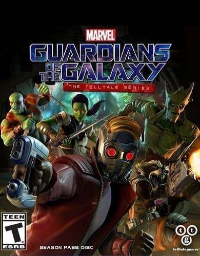 Descargar Marvels Guardians Of The Galaxy Episode 5 por Torrent